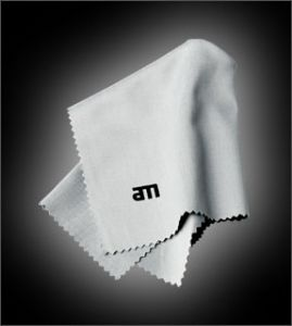 AM Microfibre Antistatic Cleaning Cleaning Cloth